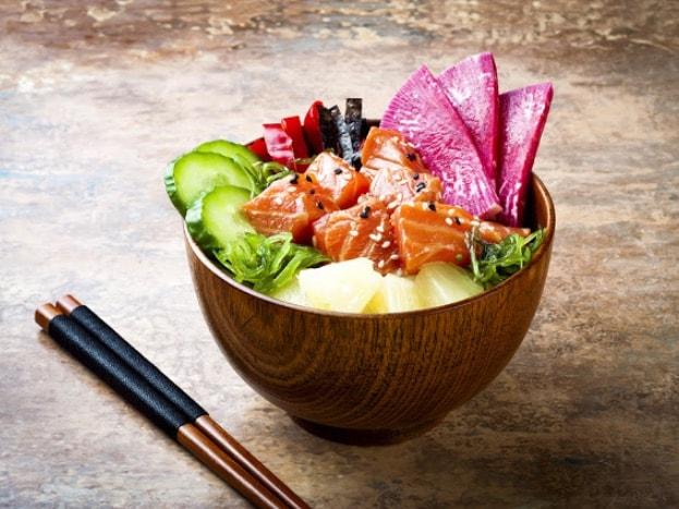 Kauai Food Bowl