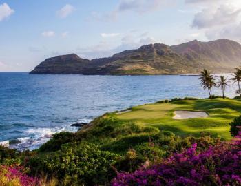 Kauai Lagoons Golf Club