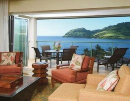Kauai Vacation Rentals with Air Conditioning