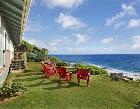 Aloha Niulani Beach home Kapaa