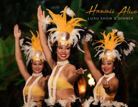 Hawaii Live