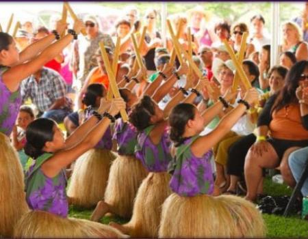Kauai Festivals