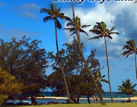 Kauai South Shore