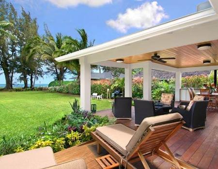wetzler home kauai vacation rentals