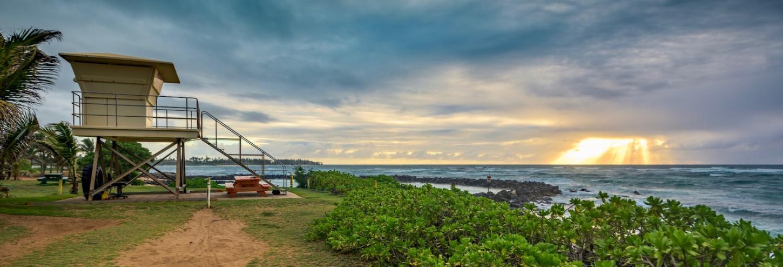 Kauai Lydgate State Park
