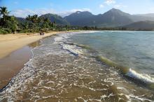 top lifeguarded beaches in kauai