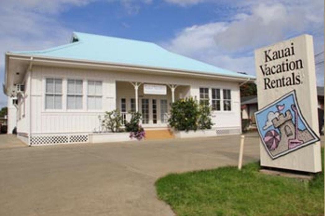 Kauai Vacation Rentals Office